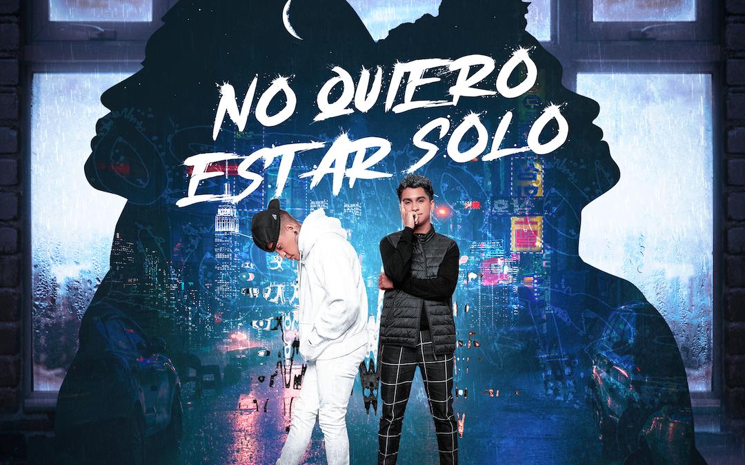 """""""No quiero estar solo"""": La canción con la que Gio y Gabo evolucionan hacia el pop urbano"""